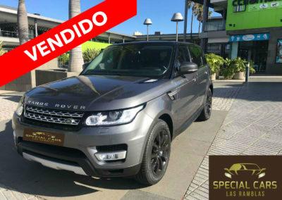 Range Rover Sport 3.0 SDV6 292cv HSE