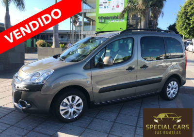 CITROEN BERLINGO MULTISPACE 1.6 HDI90 SS XTR PLUS