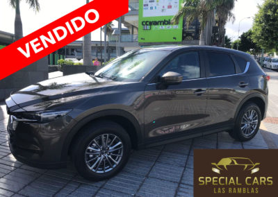 MAZDA CX-5 2.0 EVOLUTION 165CV 2WD