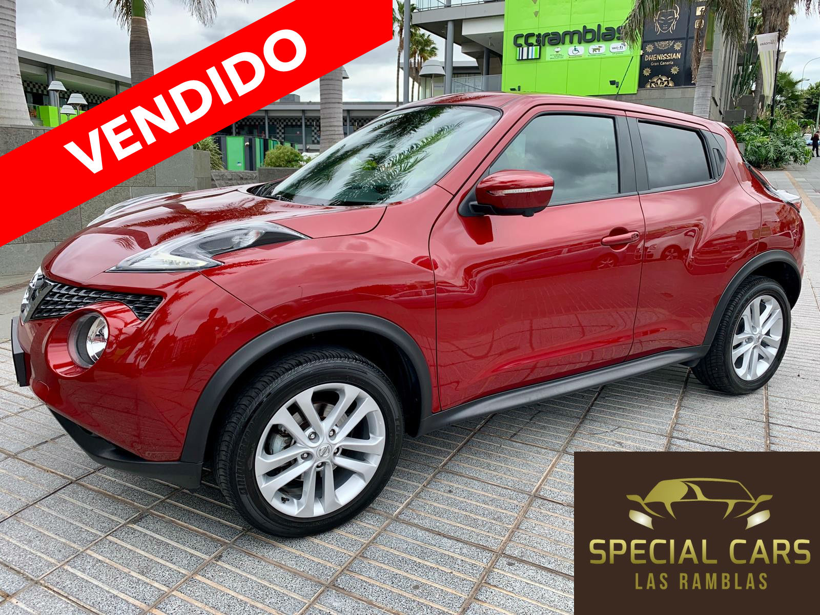 JUKE 1.5 DCI GRANATE MAR19 1 VENDIDOS