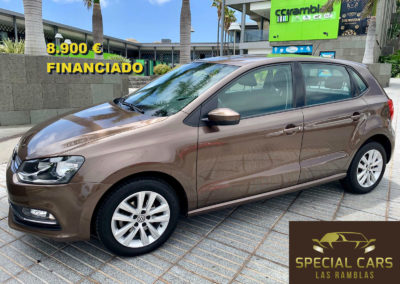 VOLKSWAGEN POLO 1.2TSI APOLO PLUS