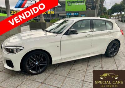 BMW 116D EFFICIENTDYNAMICS PACK M 5 PUERTAS