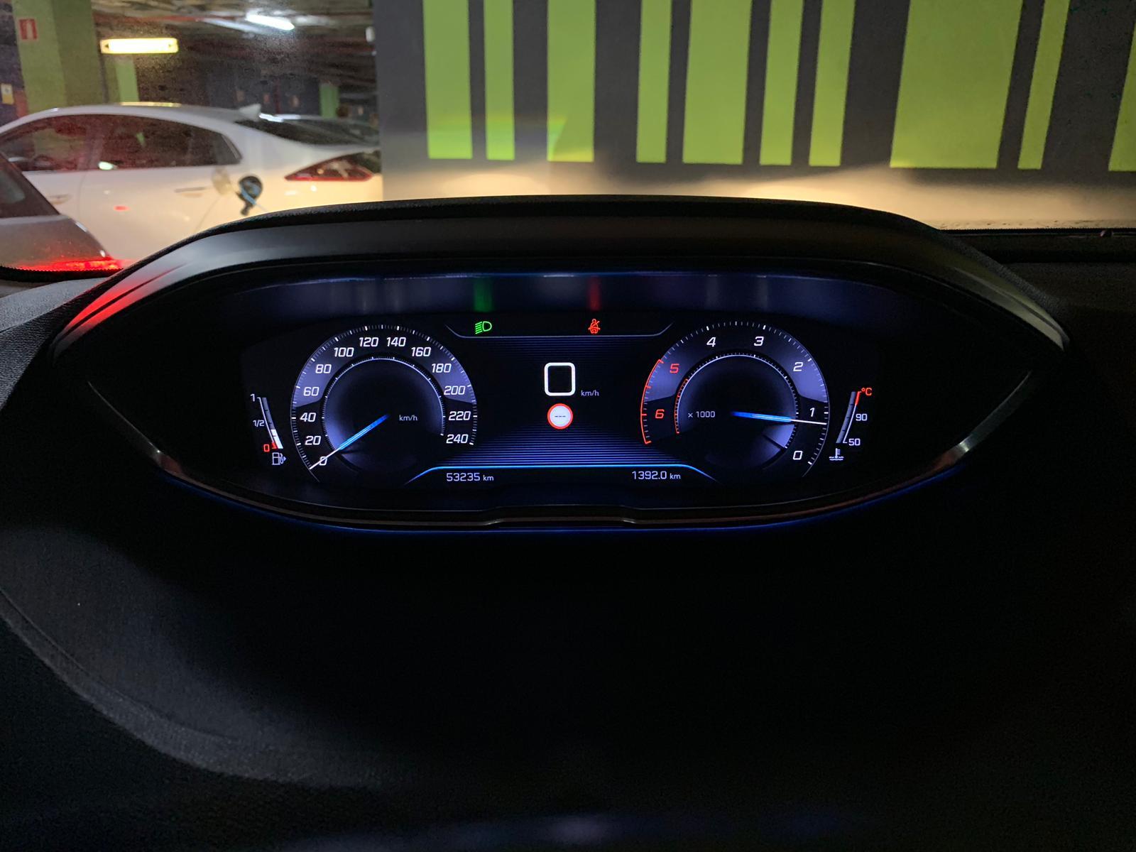 3008 1.2 130CV ALLURE 2017 AGO19 (16)