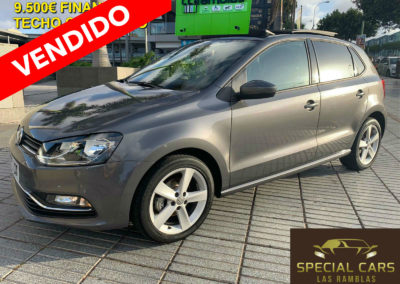 POLO 1.2 TSI APOLO PLUS