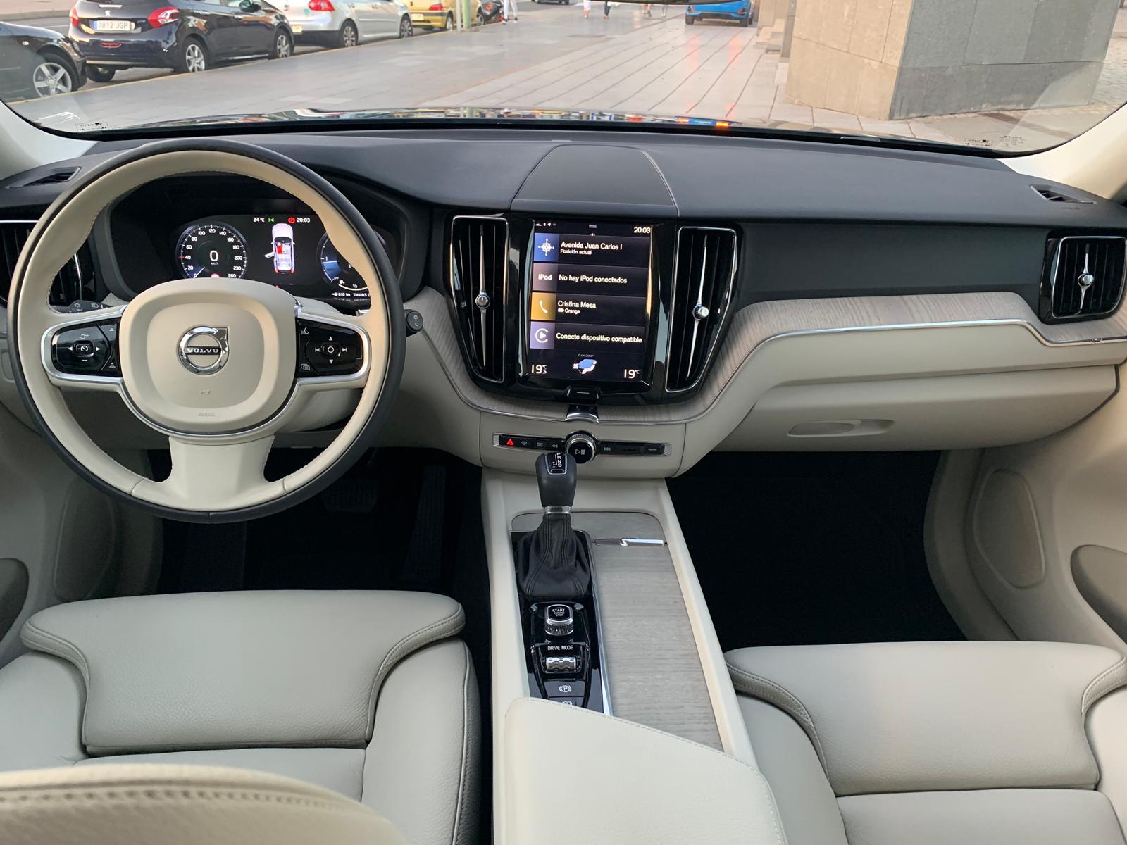 XC60 2.0 INSCRIPTION D4 AWD 2018 SEP19 (10)