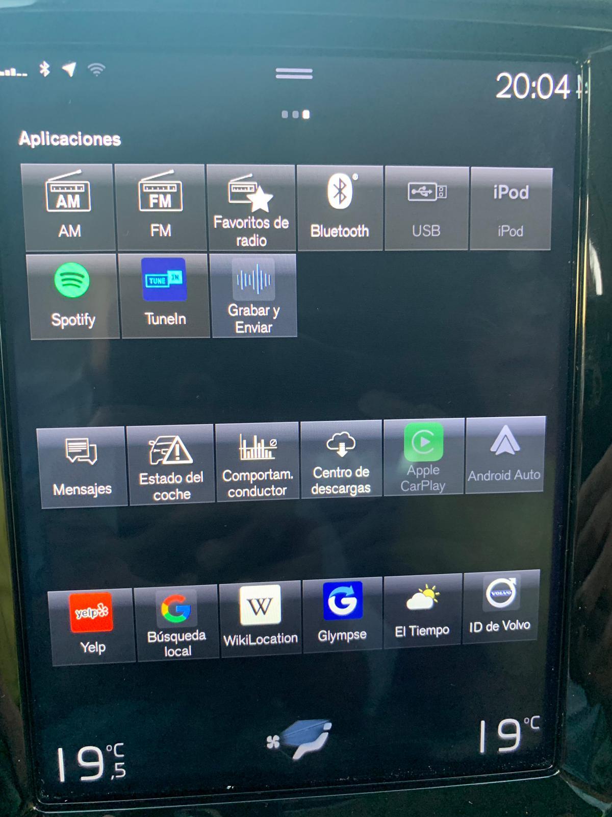 XC60 2.0 INSCRIPTION D4 AWD 2018 SEP19 (11)