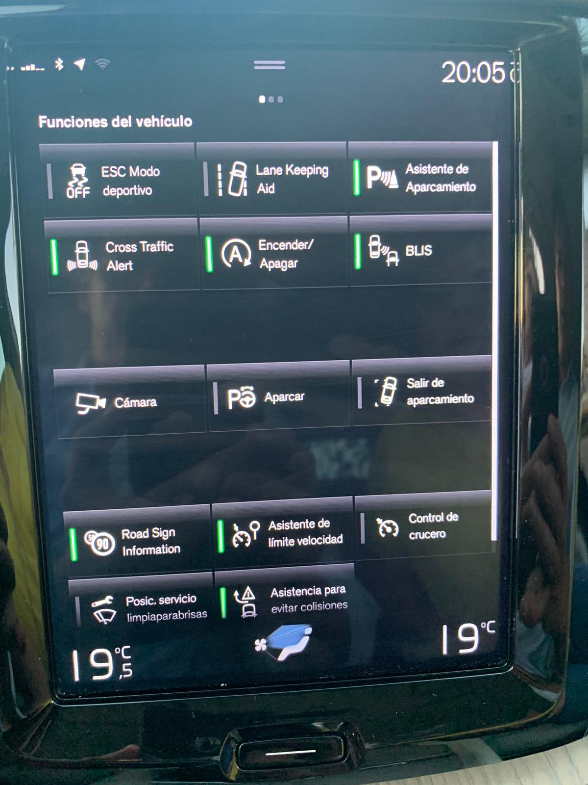 XC60 2.0 INSCRIPTION D4 AWD 2018 SEP19 (13)
