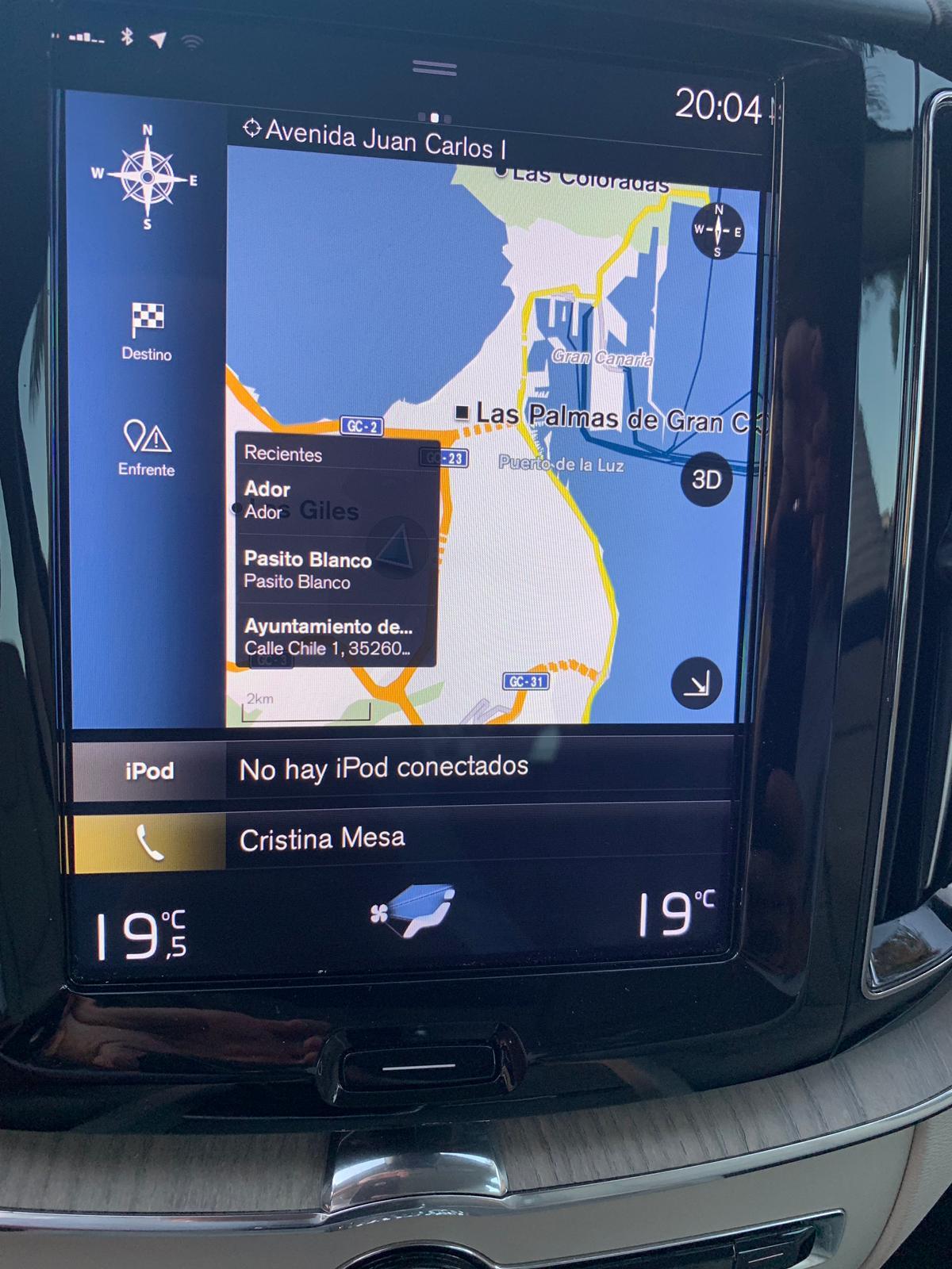 XC60 2.0 INSCRIPTION D4 AWD 2018 SEP19 (14)