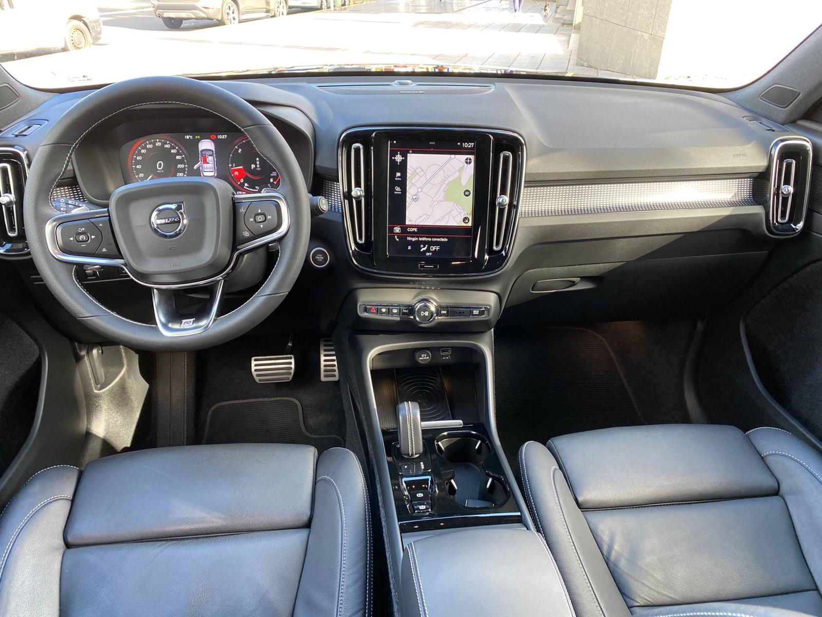 XC40 R-DESING D4 AWD 2018 ENE20 (10)