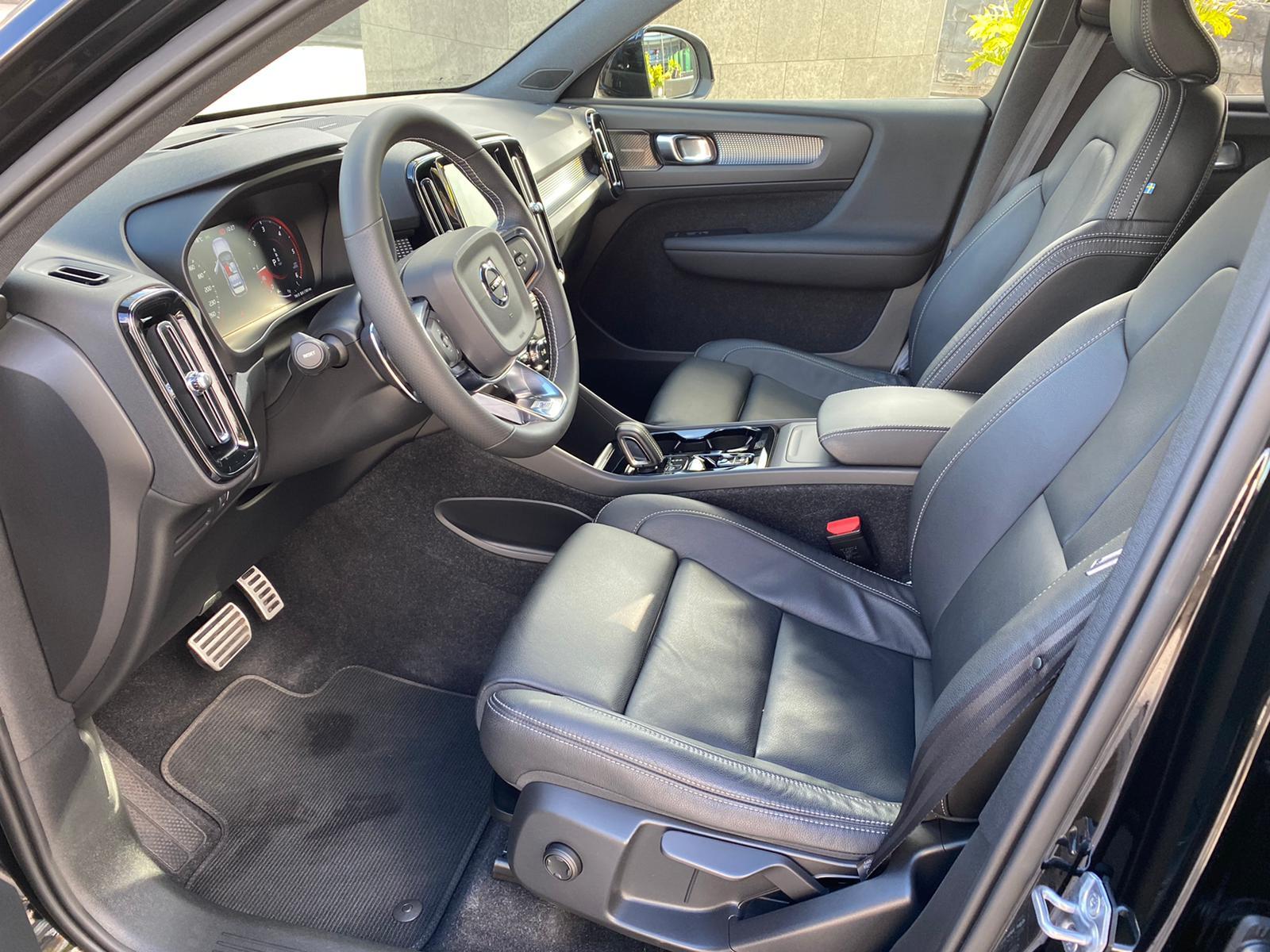 XC40 R-DESING D4 AWD 2018 ENE20 (7)