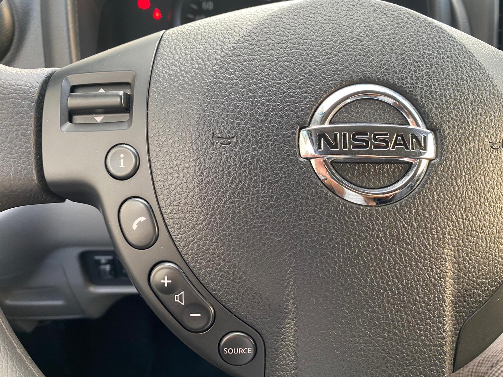 NISSAN NV200 1.5DCI COMFORT AC 2019 FEB20 (14)