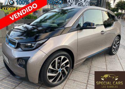BMW I3 5P. 170CV 22KW 100% ELÉCTRICO