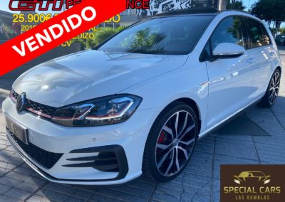 VOLKSWAGEN GOLF 2.0TSI GTI PERFORMANCE 245CV